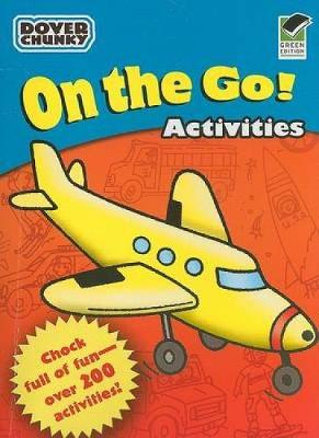 On the Go! Activities by Dover