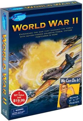 World War II Discovery Kit by