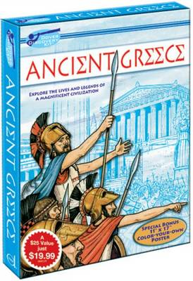 Ancient Greece Discovery Kit by Dover