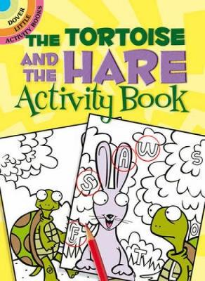 The Tortoise and the Hare Activity Book by Susan Shaw-Russell
