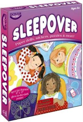Sleepover Fun Kit by