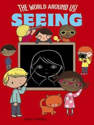Seeing by Jillian Phillips