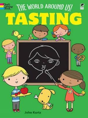 Tasting by John Kurtz