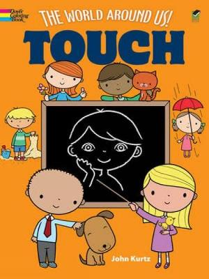Touch by John Kurtz