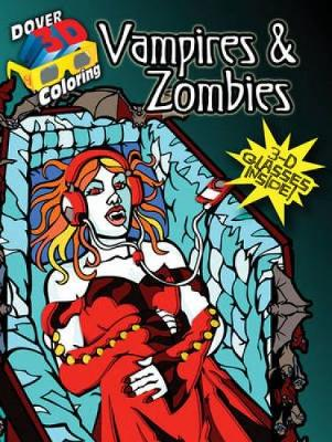 Vampires and Zombies by Arkady Roytman, Michael Dutton