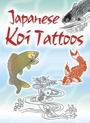 Japanese Koi Tattoos by
