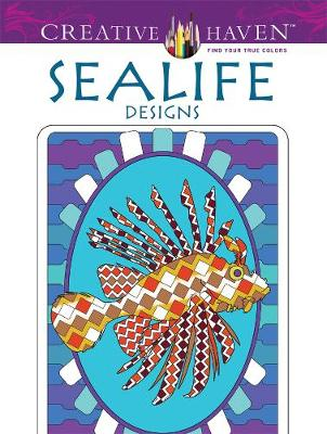 Sealife Designs by Kelly Montgomery