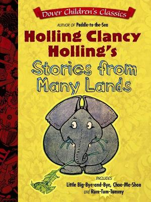 Holling Clancy Holling's Stories from Many Lands by Holling Holling