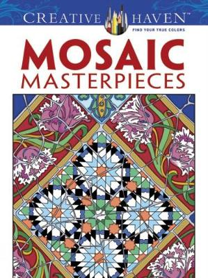 Mosaic Masterpieces by Marty Noble