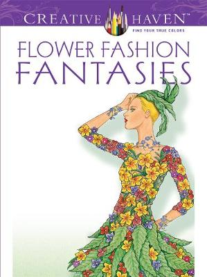 Flower Fashion Fantasies by Ming-Ju Sun