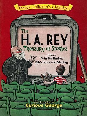 The H. A. Rey Treasury of Stories by H. A. Rey