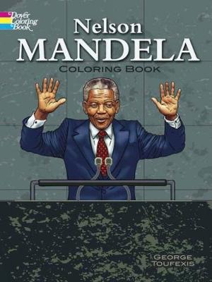 Nelson Mandela Coloring Book by George Toufexis