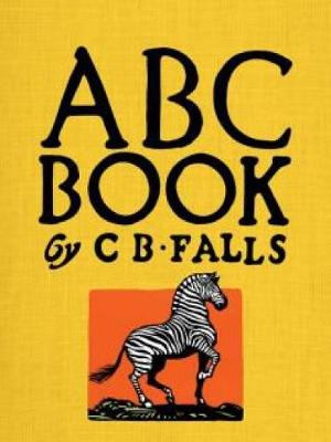 ABC Book by C. B. Falls