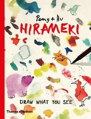 Hirameki Draw What You See by Peng Hu