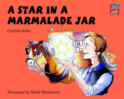 A Star in a Marmalade Jar by Ms Cynthia Rider