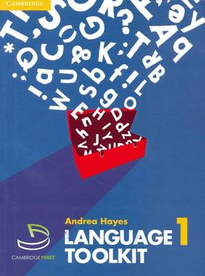 Language Toolkit 1 by Andrea Hayes