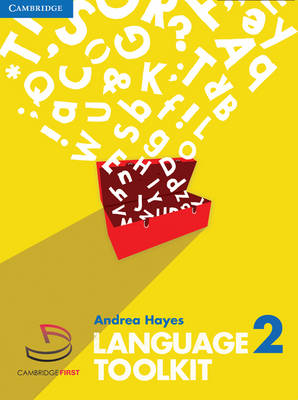 Language Toolkit 2 by Andrea Hayes