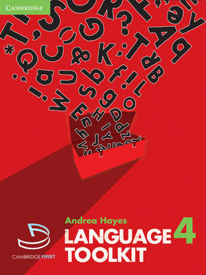 Language Toolkit 4 by Andrea Hayes
