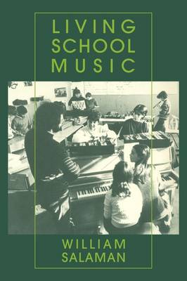 Living School Music by William Salaman