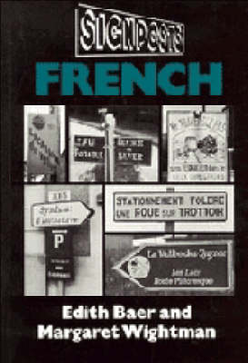 Signposts: French by Edith Baer, Margaret Wightman