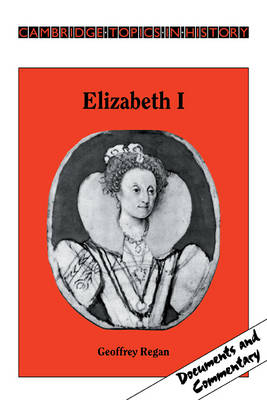 Elizabeth I by Geoffrey Regan