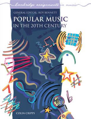 Popular Music by Colin Cripps