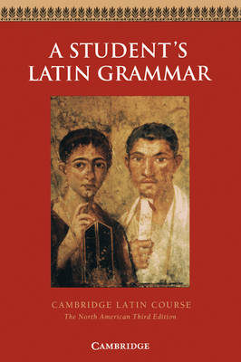 Cambridge Latin Course North American edition North American Edition by North American Cambridge Classics Project