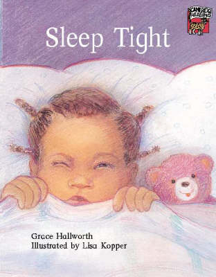Sleep Tight by Grace Hallworth
