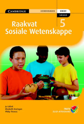 Social Sciences Matters Grade 5 Learners Book Affrikaans Translation by Jo Collett, Elizabeth Maclagan, Philip Thraves
