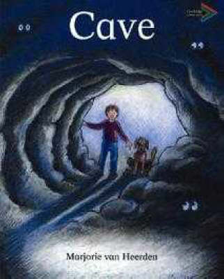 Cave South African edition by Marjorie Van Heerden