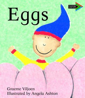 Eggs South African edition by Graeme Viljoen