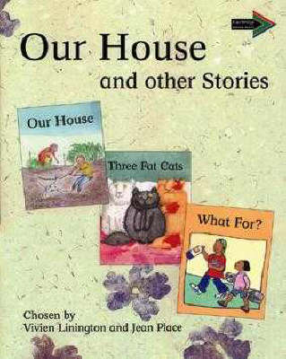 Our House and Other Stories Big Book South African edition by Jean Place, Vivien Linington