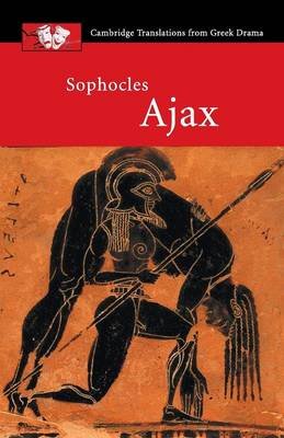 Sophocles: Ajax by Sophocles