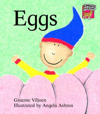 Eggs by Graeme Viljoen