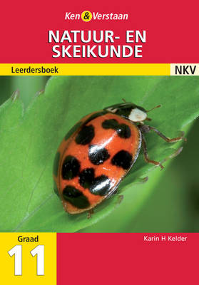 Study and Master Physical Science Grade 11 Learner's Book Afrikaans Translation by Karin H. Kelder
