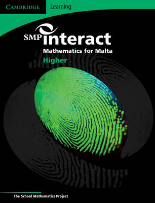SMP Interact Mathematics for Malta - Higher Pupil's Book Higher Pupil's Book by School Mathematics Project