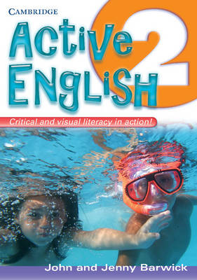 Active English 2 by John Barwick, Jenny Barwick