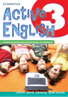Active English 3 by John Barwick, Jenny Barwick