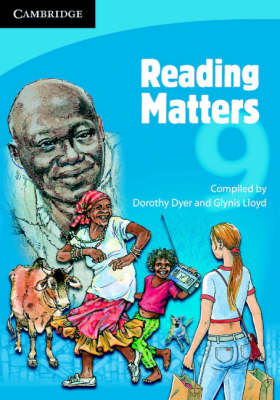 Reading Matters Grade 9 Senior Phase by Dorothy Dyer, Glynis Lloyd