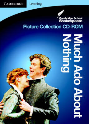 CSS Picture Collection: Much Ado About Nothing CD-ROM by Michael Clamp