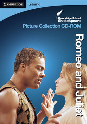 CSS Picture Collection: Romeo and Juliet CD-ROM by Robert Smith