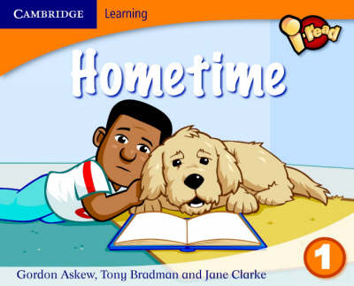 I-read Year 1 Anthology: Hometime by Gordon Askew, Jane Clarke, Tony Bradman