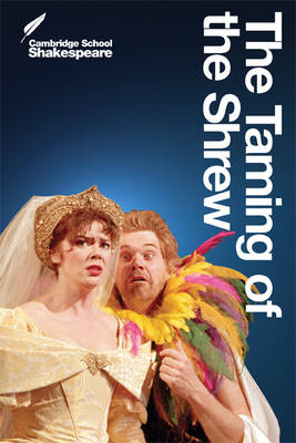 The Taming of the Shrew by Perry Mills