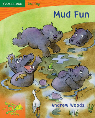 Pobblebonk Reading 1.3 Mud Fun by Andrew Woods