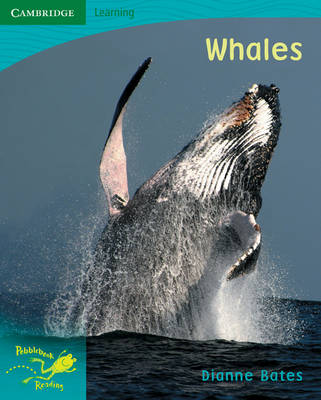 Pobblebonk Reading 5.5 Whales by Dianne Bates