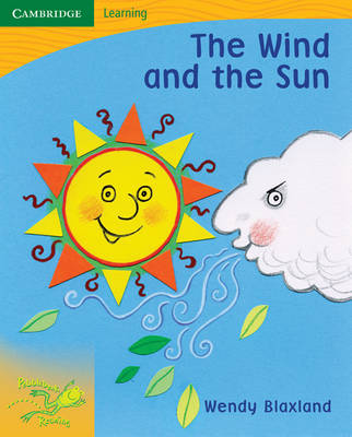 The Pobblebonk Reading 4.9 The Sun and the Wind by Wendy Blaxland