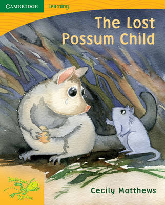 Pobblebonk Reading 4.3 The Lost Possum by Cecily Matthews