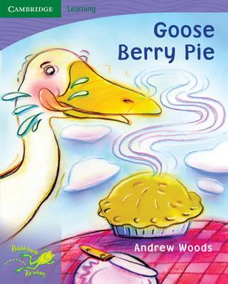 Pobblebonk Reading 6.6 Goose Berry Pie by Andrew Woods