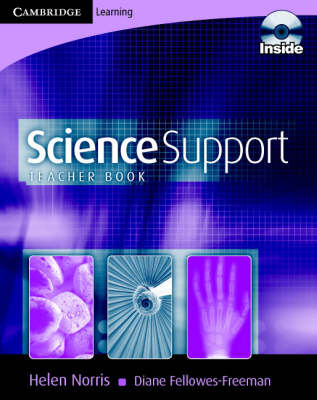 Science Support Teacher Book by Helen Norris, Diane Fellowes-Freeman