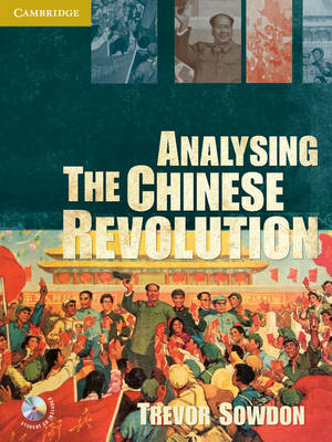 Analysing the Chinese Revolution with CD-ROM by Trevor Sowdon